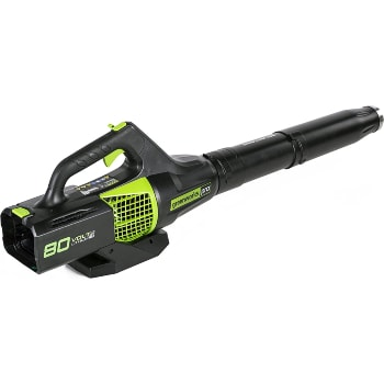 Greenworks Jet Electric Blower (BL80L2510)