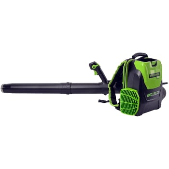 Greenworks Cordless Backpack Blower (BPB80L2510)