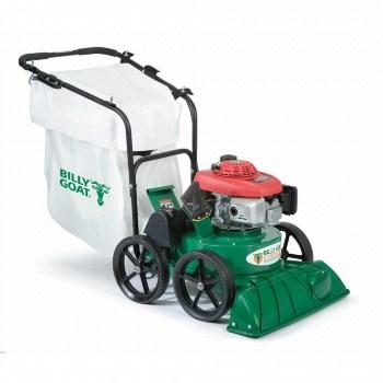 Billy Goat Lawn Vacuum Chipper TKV650SPH