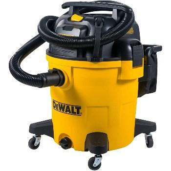 DeWALT DXV12P Wet/Dry Vacuum