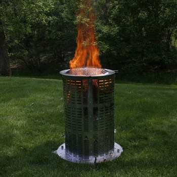 Burn Right Products Incinerator Cage X-Large