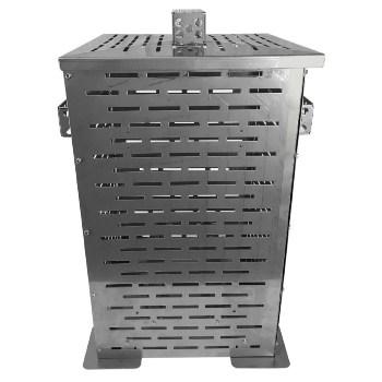 Professional Grade Products Burn Barrel