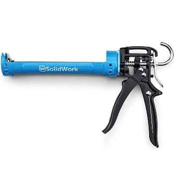 SolidWork Professional Hand Caulking Gun